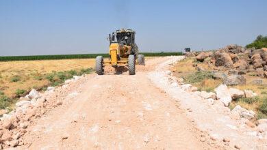 Photo of Viranşehir'de Ulaşılmayacak Yol Kalmayacak