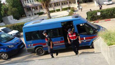 Photo of Yangın şüphelileri serbest kaldı