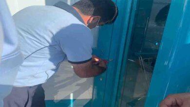 Photo of Çalışma ruhsatı olmayan market şubesi mühürlendi
