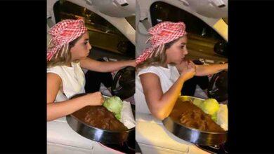Photo of Çiğ köfteli trafik magandasının cezası belli oldu