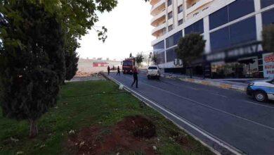 Photo of Şanlıurfa'da faciadan dönüldü