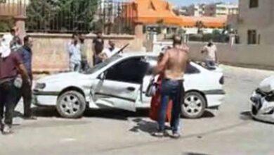 Photo of Suriyeliler Urfa'da Kız Kaçırdı