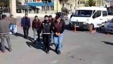 Photo of Urfa'da Uyuşturucu taciri tutuklandı