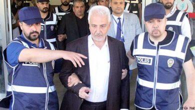 Photo of Urfalı FETÖ Tutuklusu Tahliye Edildi