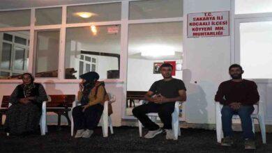 Photo of Olayın yaşandığı ilçedeki işçiler konuştu