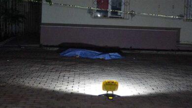 Photo of 5'inci kattan düşen kadın hayatını kaybetti