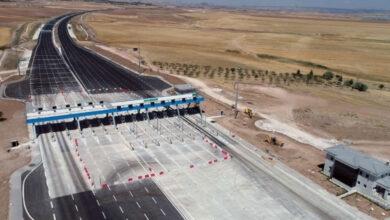 Photo of Urfa'ya Uzanan Türkiye'nin En Akıllı Yolu Açılıyor