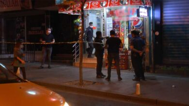 Photo of İki grup arasında silahlı kavga: 2 yaralı