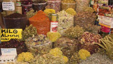 Photo of Şifa arayan bu pazara gidiyor