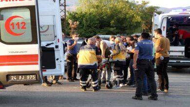 Photo of Silahlı saldırı: 2 yaralı