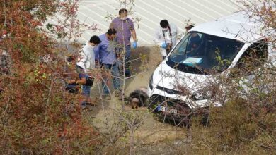 Photo of Sulama kanalında kadın cesedi bulundu