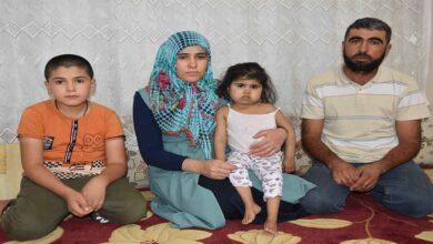 Photo of Urfa'da İki kızı aynı hastalıktan ölen annenin feryadı
