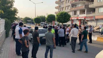 Photo of Akrabalar arasında cenaze kavgası