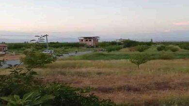 Photo of Akrabalar arasında silahlı arazi kavgası: 1 ölü