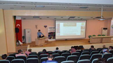 Photo of Araştırma Eğitimi Harran Üniversitesi'nde Başladı