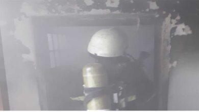 Photo of Ceylanpınar'da ev küle döndü