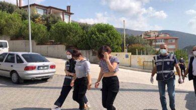 Photo of Cinsel ilişkiye girmek için otele götürdükleri erkeklere şok yaşatan kadınlar ve onların suç ortakları tutuklandı.