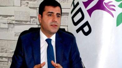 Photo of Selahattin Demirtaş ile ilgili iddia yalan çıktı