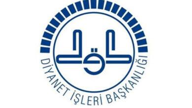 Photo of Diyanet, Şanlıurfa'da Personel Alacak