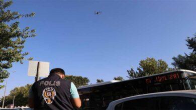 Photo of Urfa'da Drone tespit etti, polis cezayı kesti