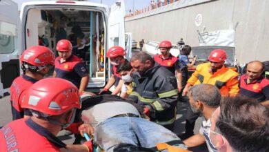 Photo of Urfa'daki Feci kazada 2 ölü