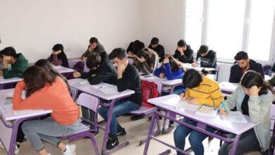 Photo of Üniversite Hayallerine Halfeti Bld. İle Kavuştular