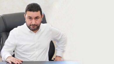 Photo of Harran Belediye Başkanını hiç böyle görmediniz
