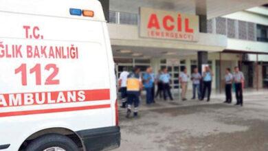 Photo of Son Dakika Urfa'da Hasta Yakınları Hastaneyi Bastı