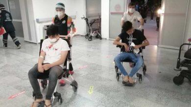 Photo of Gençlerin kavgası kanlı bitti