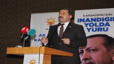 Photo of Şanlıurfa'yı birlik ve beraberlikle kalkındıracağız