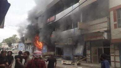 Photo of Resulayn'da bombalı saldırı
