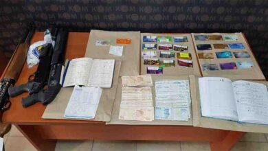 Photo of Tefeci operasyonunda 6 kişi tutuklandı