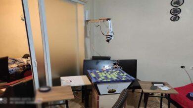 Photo of Tombala uğruna bir daireye 45 kişi sığdı