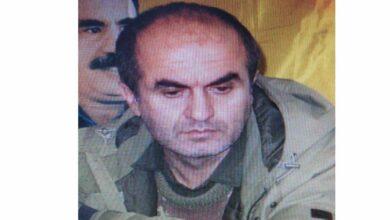 Photo of Urfa'da Kanlı Eylemlere Katılmıştı! Öldürüldü