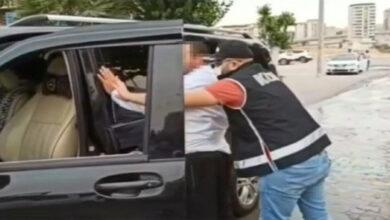Photo of Urfa'da Yasadışı Tiktok paylaşımına gözaltı