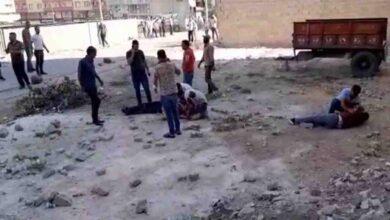 Photo of Viranşehir'de akraba kavgasında silahlar konuştu: 2 ölü, 4 yaralı
