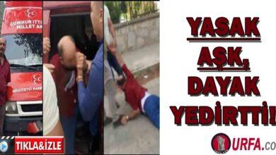 Photo of Yasak aşk ,dayak yedirtti!