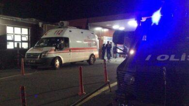 Photo of Şanlıurfa'da arazi kavgası : 5 yaralı