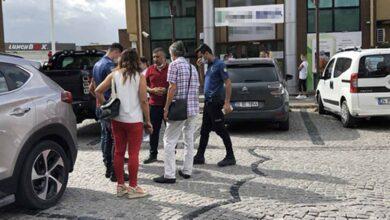 Photo of Banka Sırası Beklerken 70 Bin Lirasından Oldu
