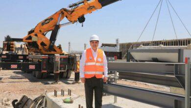 Photo of Başkan Beyazgül: Beton Santralimiz Hayırlı Olsun