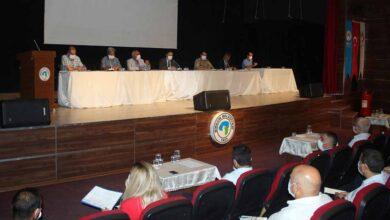 Photo of Birecik'te Muhtarlar Toplantısı Düzenlendi