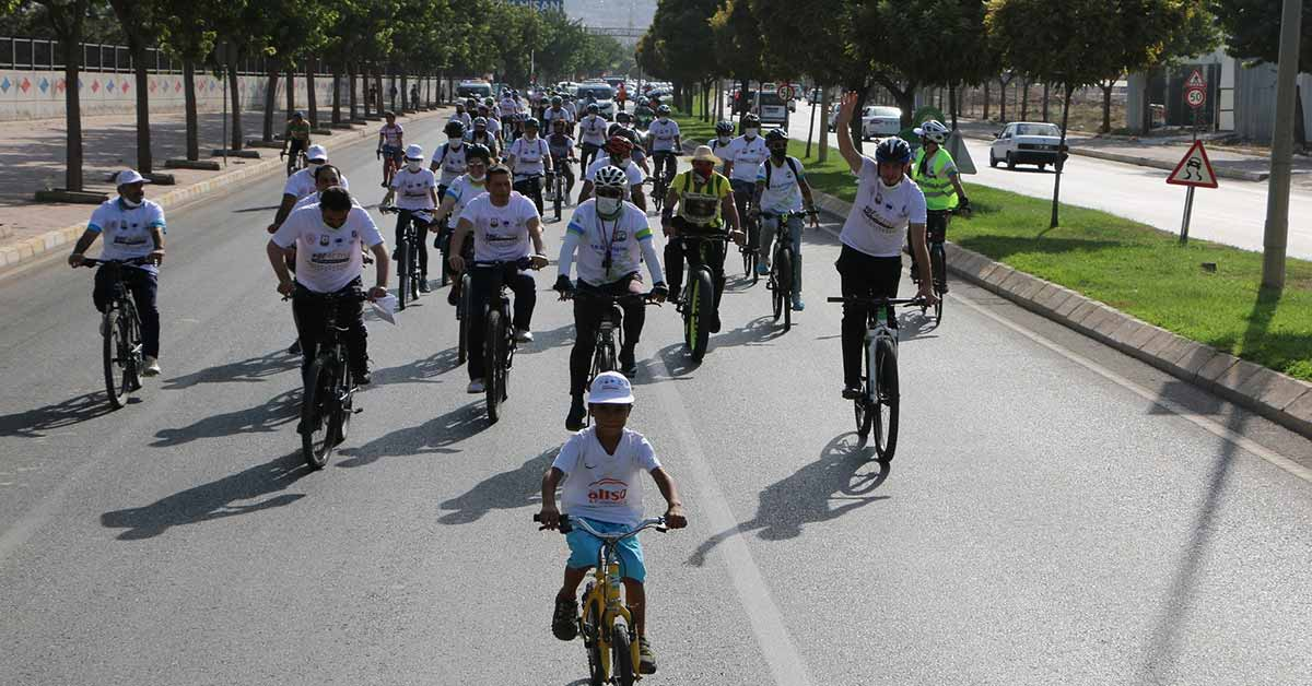 Urfa Şanlıurfa Bisiklet