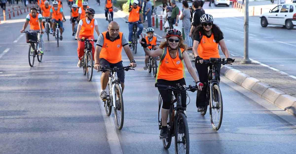 Şanlıurfa Bisiklet