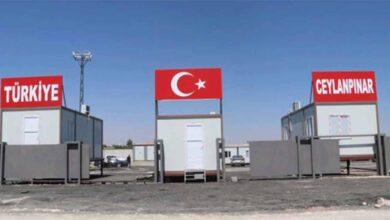 Photo of Urfa'da Elektrik Yoksa Gümrük Kapısı da Yok