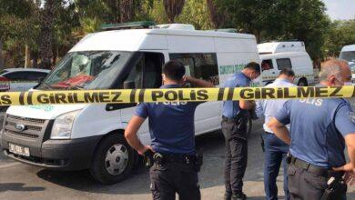 Photo of Cenaze Aracı Şoförü, Kırmızı Işıklarda Cinayete Kurban Gitti