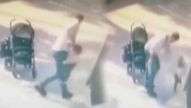 Photo of Çocuğunu Döven Bana Gözaltına Alındı