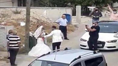 Photo of Düğünde silahla ateş edenlere ceza yağdı