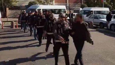 Photo of Urfa'da FETÖ Operasyonu! 14 Şüpheli Yakalandı