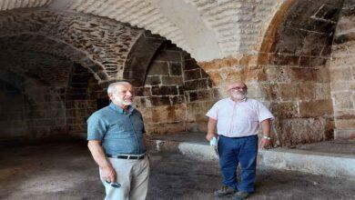Photo of Tarihi mekanlar Harran üniv. ile gün yüzüne çıkıyor
