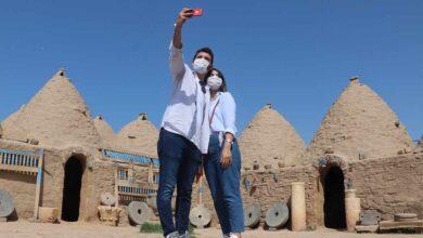 Photo of Kümbet evleri 7 ay sonra yeniden Kapıları Açıldı